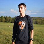 Simeon BFR shirt staff pic
