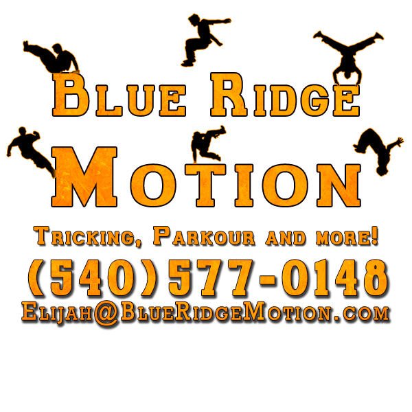 Blue Ridge Motion